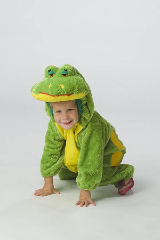 Carnival-costumes Children frog plushe  sc 1 st  Fancy dress & Carnival-costumes: Children: frog plushe - Fancy dress