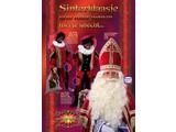 Saint Nicholascostumes: Black Pete costume Wybermodel (luxury velvet)