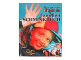 Carnival- & Party- accessories:  family  Facial paintbook (German-language)