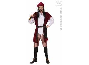 Carnival-costumes:  Caribbean Pirate