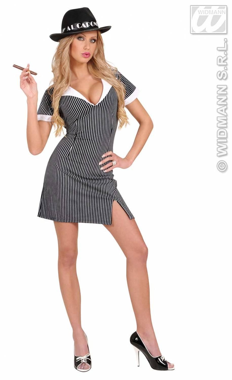 Sexy teacher costume