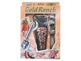 Carnival- and Party-accessories:  gunholder Ranch