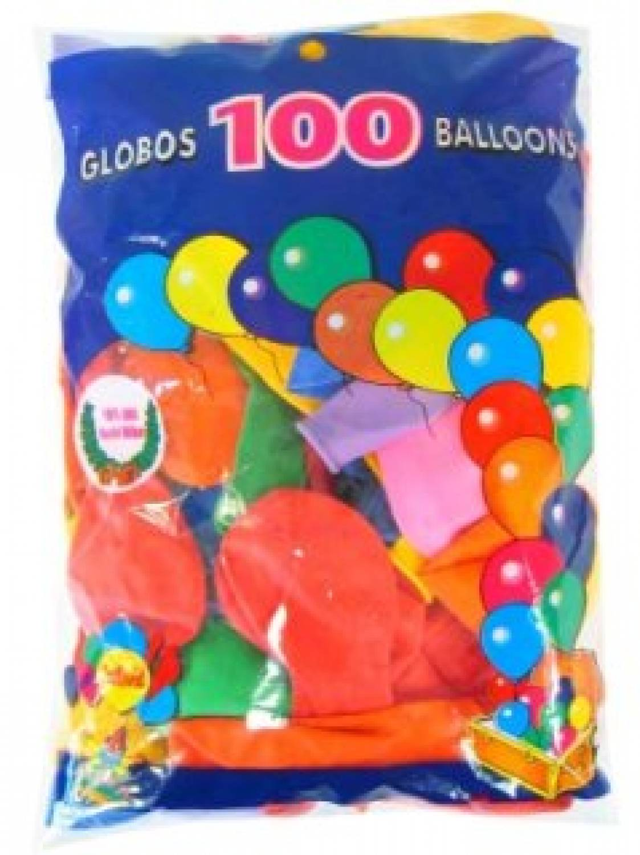 Helium Balloons - Fancy dress