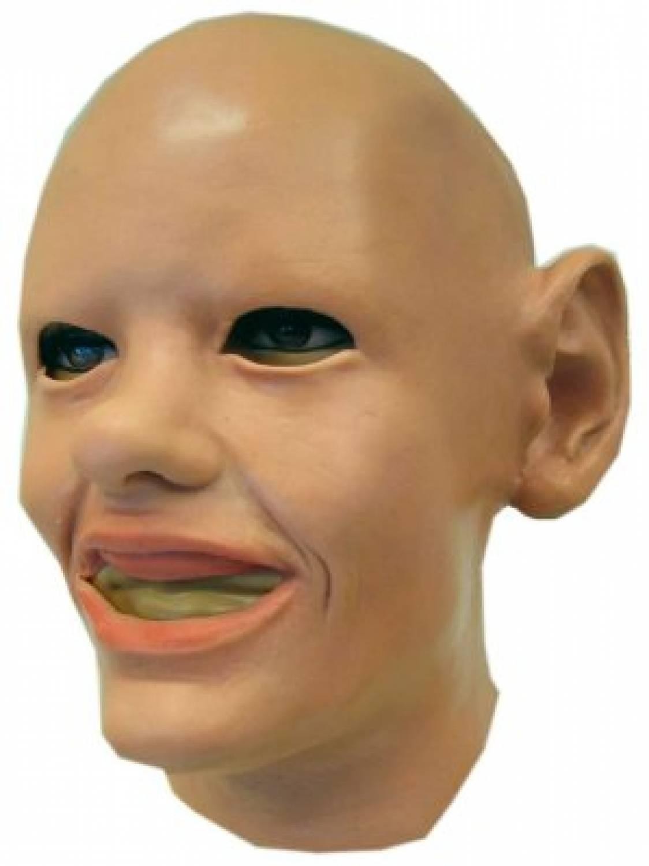 Mask Baby-face - Fancy dress