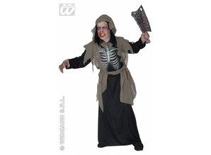 holographic Zombie