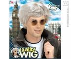 Carnival-accessories: Wig Beatles