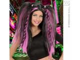Carnival-accessories:  Wig Katsumi