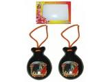Carnival-accessories:  Castagnetten