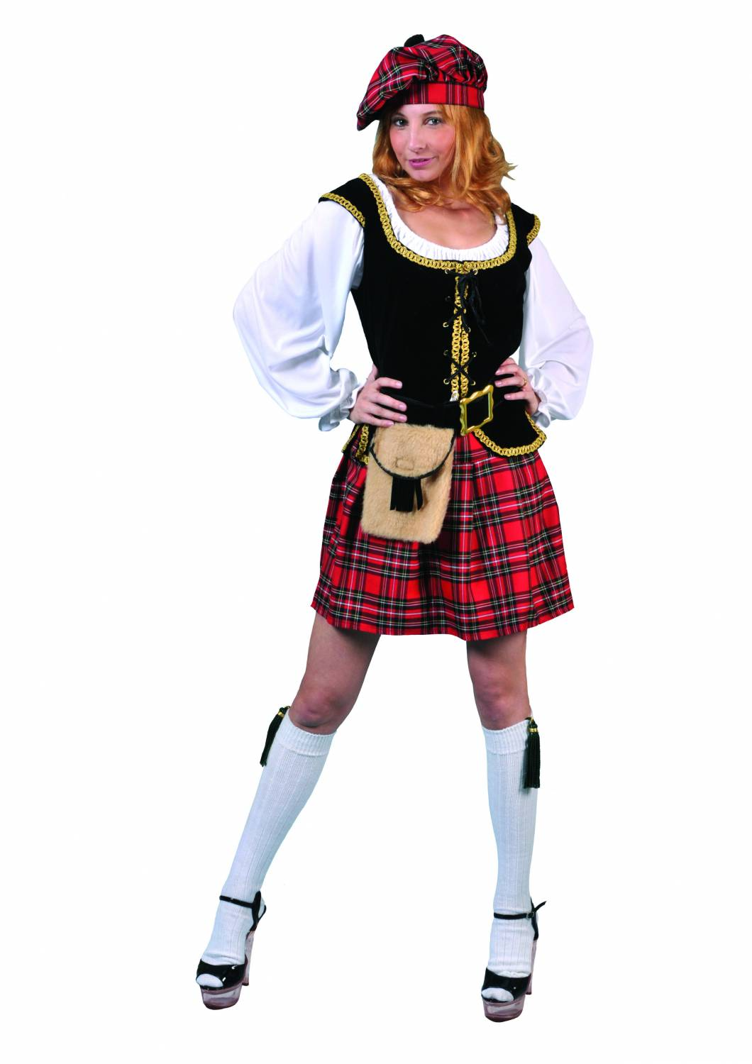 hair-sexy-scottish-costumes-bleeding-from-her