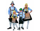 familycostumes:  Tyrolean family