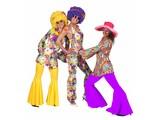 Party-costumes: Lorena