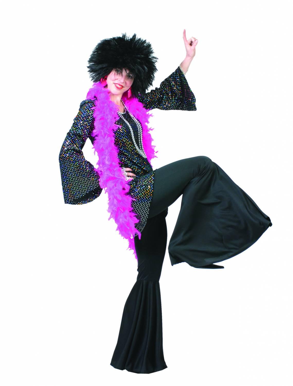 Party-costumes: Disco-dresses - Fancy dress