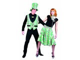 Party-costumes:  Pokercostumes-sets