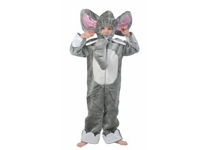 Animal-costumes: Elefant