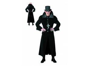 Carnival-costumes:  Gothic Jacket Luxury