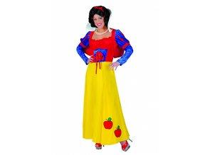 fairytalescostumes:  Snow White