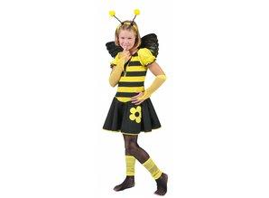 Carnival-costumes:  Maya the bee