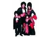 Halloween/Carnival-costumes:  Baroque vampire