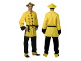 Party-costumes: Chinese costumes