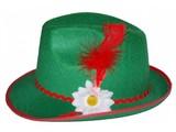 Carnivalaccessories: Tyrol-hat