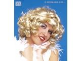 Carnival-accessories: Wig Marilyn Monroe
