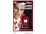 Carnavalsaccessoires: Vampire Fangs