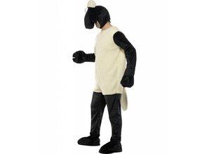 Shaun the Sheep Party-costume: Shaun the Sheep