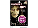 Carnival-accessories: Horrible skin
