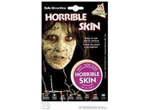 Carnival-accessories: Horrible skin