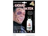 Carnival-accessories: Liquid latex