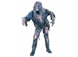 Halloween costume: Zombie