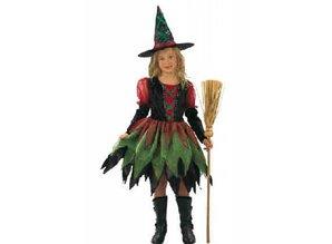 Halloween costume: Witch multi