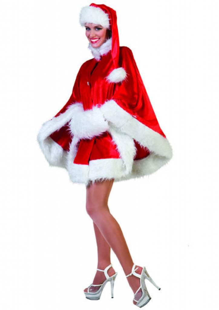 Christmas costume: Christmas cape - Fancy dress