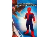 Carnival-costumes: Children:  Spiderman