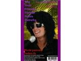 Party--accessories:  Wig Lionel Richie