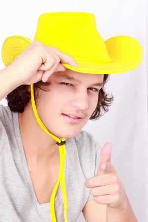 Carnival- u0026 Party- accessories Cowboy u0026 Cowgirl-hats type Madonna  sc 1 st  Fancy dress & Carnival- u0026 Party- accessories: Cowboy u0026 Cowgirl-hats type Madonna ...