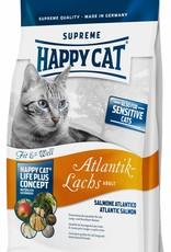 Happy Cat Supreme Adult Atlantik-Lachs