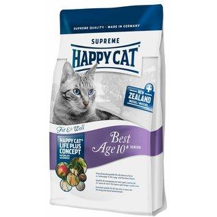 Happy Cat Supreme Best Age 10+