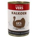 Excellent Vers Kalkoen