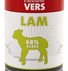 Excellent Vers Lam