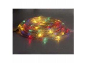 LED Slang multicolor in 10 meter