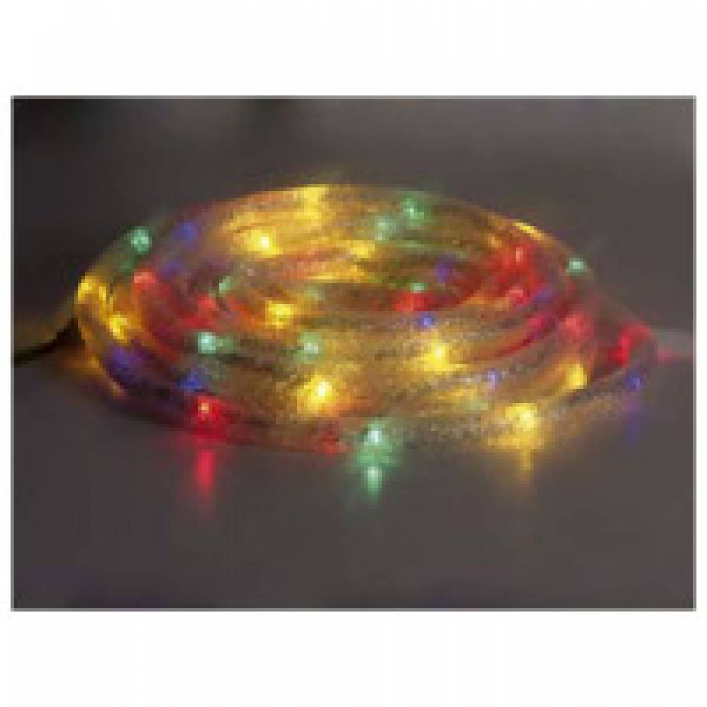 LED Slang multicolor in 10 meter - Online Partyverhuur, Lexies ...