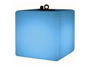 LED Cube Multicolor