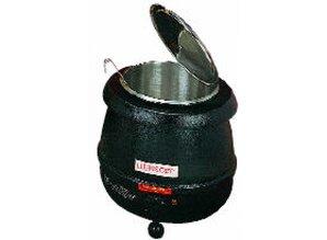 Hot pot (Soeppan)