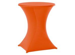 Statafelrok Oranje