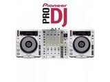 Pioneer DJ set