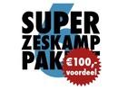 Compleet Zeskamp set