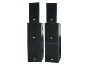 Soundmate Speakerset (3600 Watt)