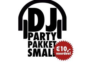 DJ Partyset small