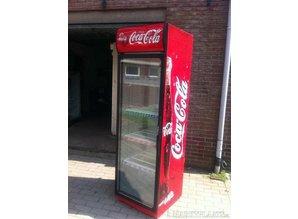 Coca cola Coca cola Koelkast glasdeur